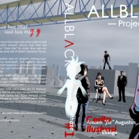 BOOK REVIEW: ALLBLACK PROJECT PHASE #1